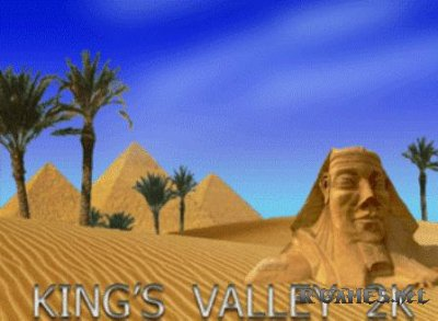 KINGS VALLEY 2K V. 1.00 (WINDOWS)