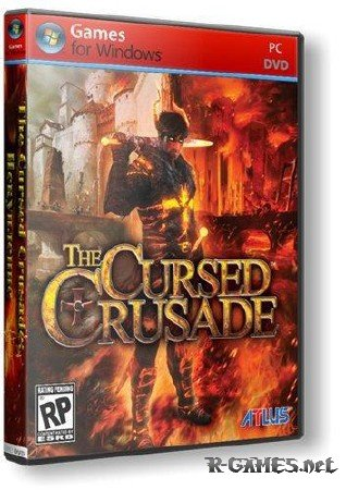 The Cursed Crusade (2011/ENG/RePack by Black Box)