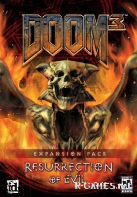 DOOM 3 - Ultimate Edition (2011/PC/RePack/Rus) by cdman