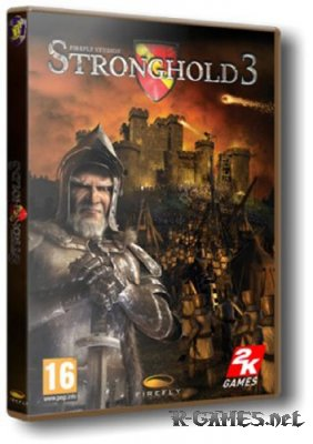 Stronghold 3 Steam-Rip (2011/PC/Rus)