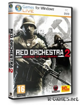 Red Orchestra 2: Heroes of Stalingrad (2011/PC/RePack/Rus) by R.G. Shift