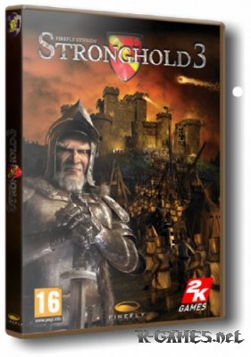 Stronghold 3 (2011/PC?RePack/Rus) by R.G. Shift