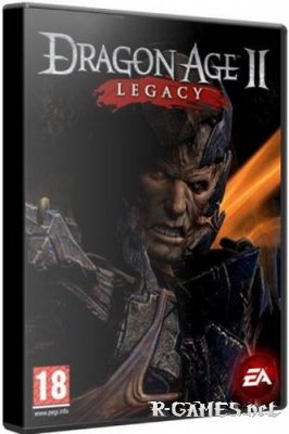 Dragon Age 2: Наследие / Dragon Age II: Legacy (2011/PC/Repakc/Rus) by Ultra