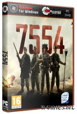 7554 (2012) [v1.0.1+ DLC] (2012/PC/RePack/Eng) by R.G. UniGamers