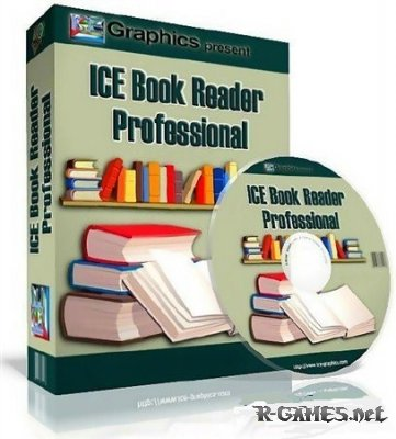 ICE Book Reader Pro 9.0.8 2012