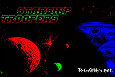 STARSHIP TROOPERS (ONLINE)