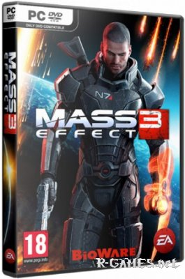 Mass Effect 3 Digital Deluxe Edition (2012/PC/RePack/Rus) by R.G. World Games