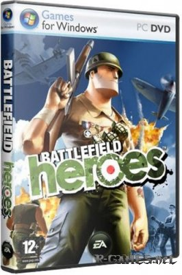 Battlefield Heroes v.1.75 (2011/PC/Rus)