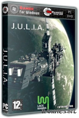 J.U.L.I.A. (2012/PC/RePack/Eng) by R.G. UniGamers