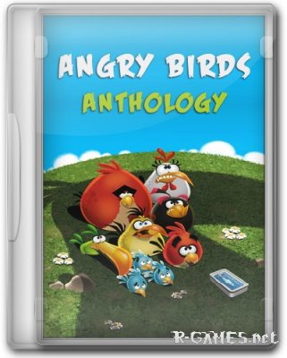 Angry Birds: Antology (2012/PC)