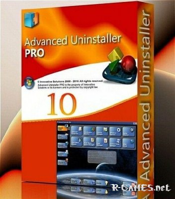 Advanced Uninstaller PRO 10.6 (2012/Eng)