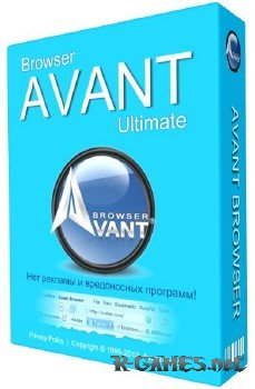 Avant Browser Ultimate 2012 Build 169 Portable