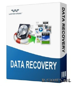 Wondershare Data Recovery 4.1.1.1 Portable
