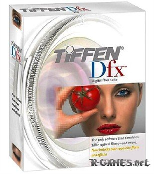 Tiffen Dfx v3.0.9 Multi Standalone & Plug-In Editions Portable