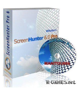 ScreenHunter Pro 6.0.837 Portable