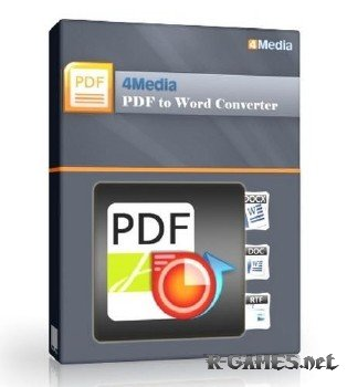 Xilisoft PDF to Word Converter 1.0.2 Build 20120228 Portable