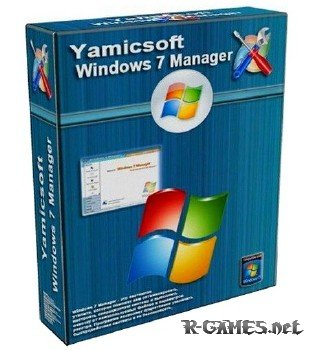 Windows 7 Manager 4.0.4 Portable