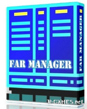Far Manager 3.0.2615 Portable