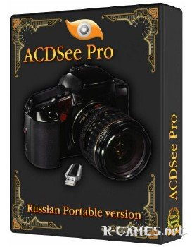 ACDSee Pro 5.2 Build 157 Final Portable