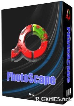Photoscape v3.6.2 Portable