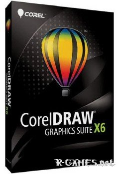 CorelDRAW Graphics Suite X6 16.0.0.707 Portable