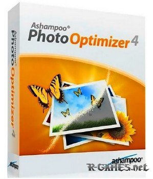 Ashampoo Photo Optimizer 4.0.3 DC 26.04.2012 Portable