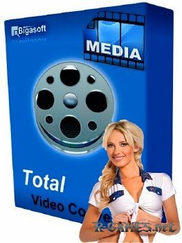 Bigasoft Total Video Converter 3.6.18.4499 Portable