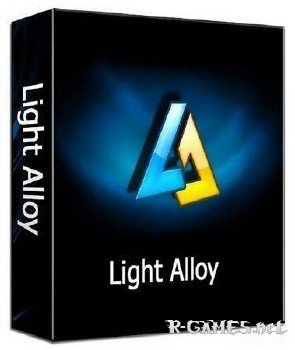 Light Alloy v4.5.7.643 Final Portable
