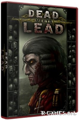 Капитан Смерть / Dead meets Lead (2011/PC/Repack/Rus) от Fenixx