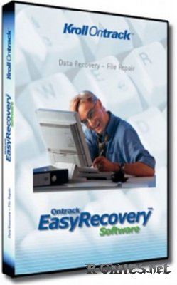 Ontrack EasyRecovery Professional 6.21.03 Portable