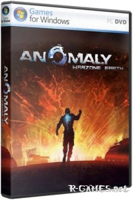 Anomaly: Warzone Earth (2011/PC/RePack/Rus) by Fenixx