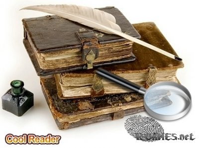 Cool Reader 3.0.56-7 Portable