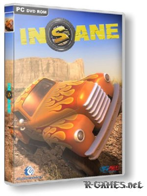 Insane 2 (2011/PC/RePack/Rus) by UltraISO