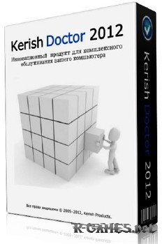 Kerish Doctor 2012 4.37 Portable