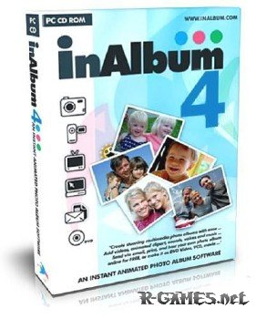 InAlbum Deluxe 4.0 Build 4006 Portable
