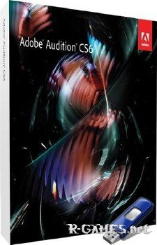 Adobe Audition CS6 5.0 Build 708 Portable
