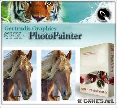GMX-PhotoPainter 2.0.624 Portable