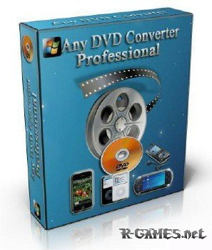 Any Video Converter Professional v3.3.8 Portable