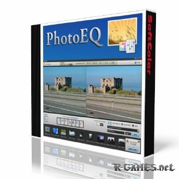 SoftColor PhotoEQ 1.1.5.0 Portable