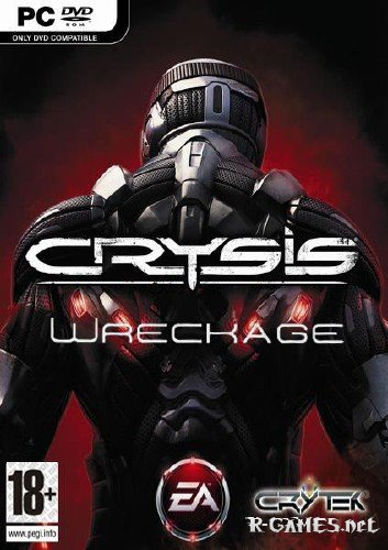 Crysis Wreckage ( ENG) 2012 / Repack / PC