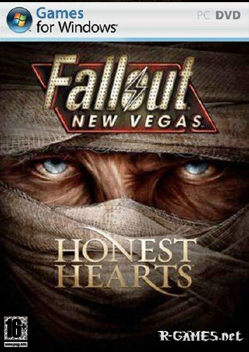 Review - Fallout New Vegas - Honest  Hearts (ENG) 2011 / PC