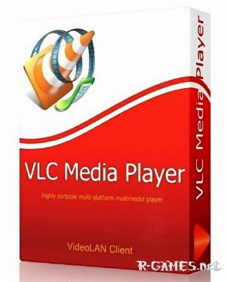 VLC Media Player 2.1.0 20120528 Portable