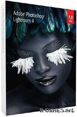 Adobe Photoshop Lightroom 4.1 Multilingual Portable