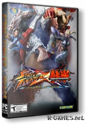 Street Fighter X Tekken (2012/PC/Repack/Rus) by Best-Torrent