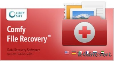 Comfy File Recovery 3.2 Commercial/Office Edition Portable