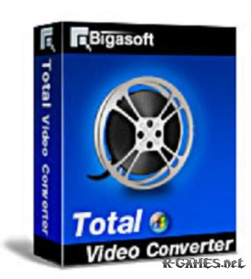 Bigasoft Total Video Converter 3.6.22.4518 Portable