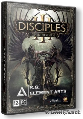 Disciples 3: Resurrection (2012/PC/Repack/Rus)