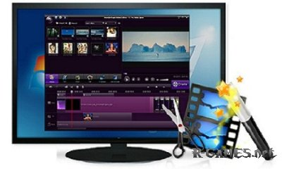 Wondershare Video Editor 3.0.2.2 Portable