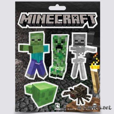 Minecraft 1.2.5 + Mods