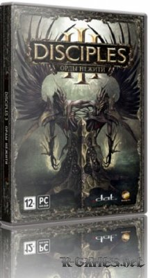 Disciples III: Орды нежити / Disciples III: Resurrection (2010/PC/RePack/Rus)